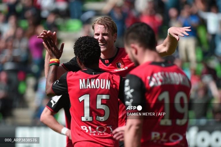 Ліга 1. 31-й тур. Сент-Етьєн переміг Ліон в дербі Рони - изображение 9