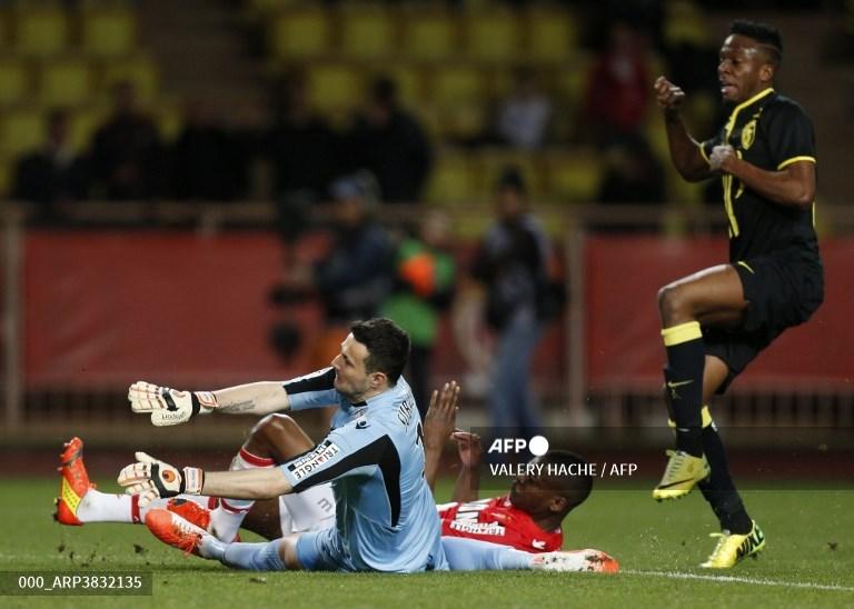 Ліга 1. 30-й тур. Сент-Етьєн розібрався із Сошо, Ліон подужав Генгам, Лілль не програв Монако - изображение 3