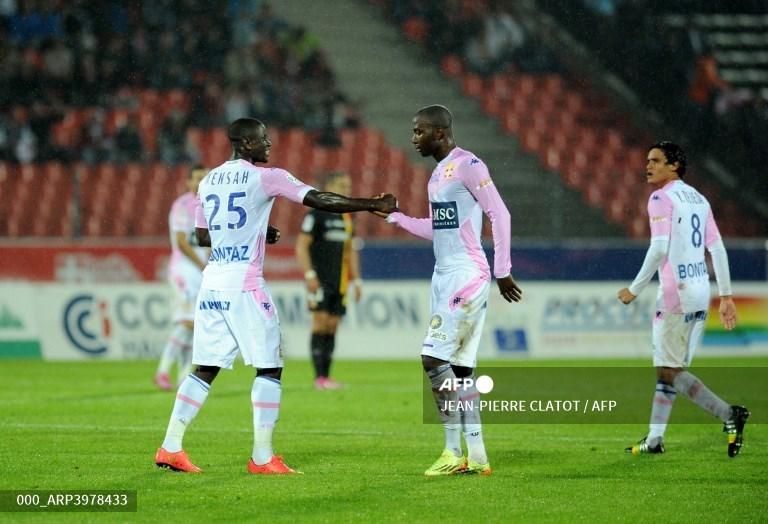 Ліга 1. 7-й тур. Сент-Етьєн і Бордо тримаються разом - изображение 21
