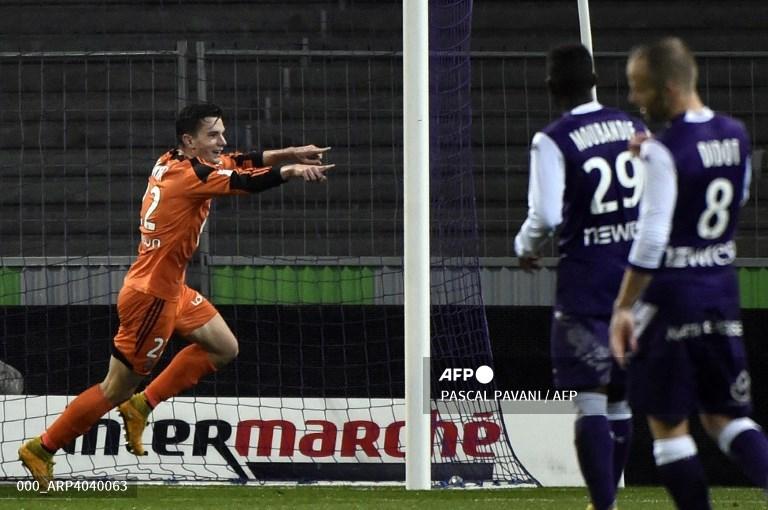 Ліга 1. 15-й тур. Бордо завдає поразки Ліллю, Сент-Етьєн громить Ліон в дербі Рони - изображение 16