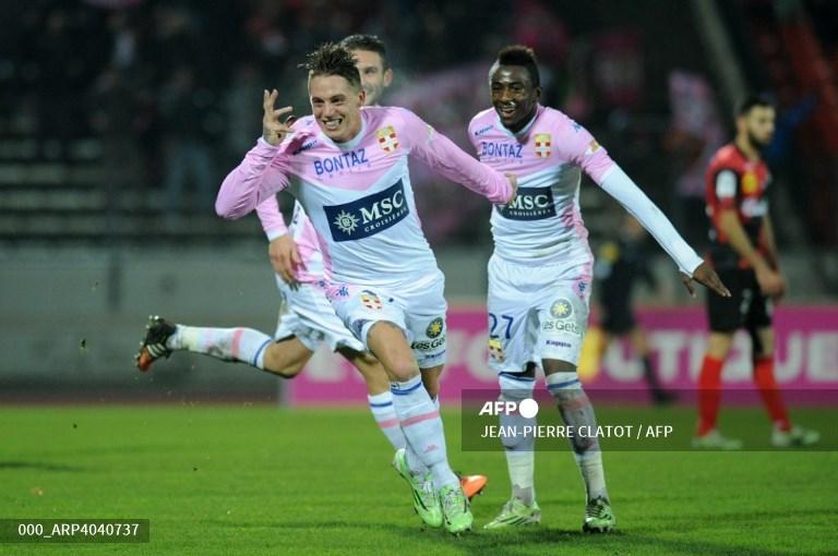 Ліга 1. 15-й тур. Бордо завдає поразки Ліллю, Сент-Етьєн громить Ліон в дербі Рони - изображение 7