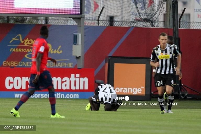 Лига 1. 3-й тур. Тулуза отбирает очки у Монако, Реймс Джабы Канкавы терпит первое поражение - изображение 21