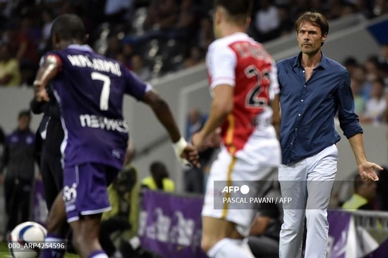 Лига 1. 3-й тур. Тулуза отбирает очки у Монако, Реймс Джабы Канкавы терпит первое поражение - изображение 12